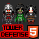 Tower Defense html5 game - CodeCanyon Item for Sale