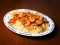 Pasta with Scampi - PhotoDune Item for Sale