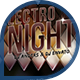 Music &amp;amp; Event Flyer - Electro Night - GraphicRiver Item for Sale