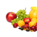 fresh fruits and vegetables - PhotoDune Item for Sale