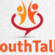 Youth Talk Logo - GraphicRiver Item for Sale