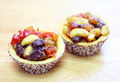 Fresh fruit pie tart - PhotoDune Item for Sale