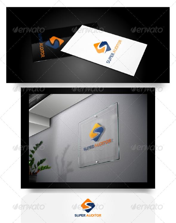 GraphicRiver Super Auditor 4557254