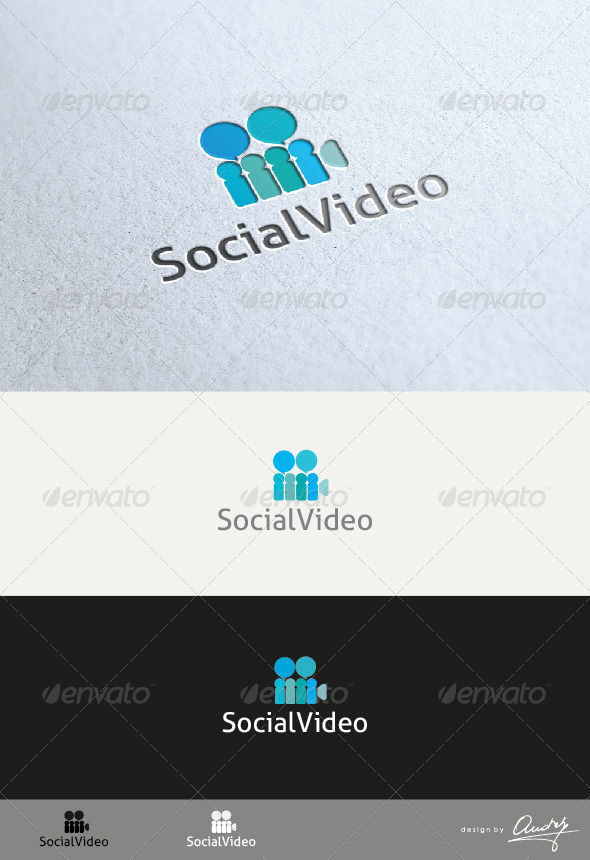 GraphicRiver Social Video 4592715