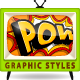 Comic Book Graphic Styles for Illustrator - GraphicRiver Item for Sale