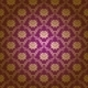 Damask Seamless Floral Pattern - GraphicRiver Item for Sale