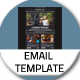 Nova Email Template - GraphicRiver Item for Sale