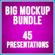 Big Print Mock-up Bundle - GraphicRiver Item for Sale