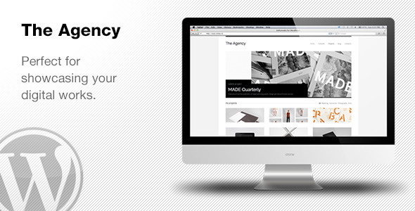 The Agency for WordPress