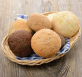 Bread Buns Assortment - PhotoDune Item for Sale