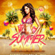 Summer Party - Flyer Template - GraphicRiver Item for Sale