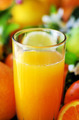 Natural orange juice - PhotoDune Item for Sale