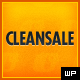 CleanSale - WordPress eCommerce Theme - ThemeForest Item for Sale