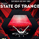 Trance Flyer V1 - GraphicRiver Item for Sale