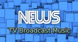 News - TV Broadcast Music