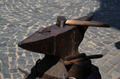 hammer and anvil used by a blacksmith - PhotoDune Item for Sale