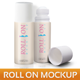 Roll on Mockup - GraphicRiver Item for Sale