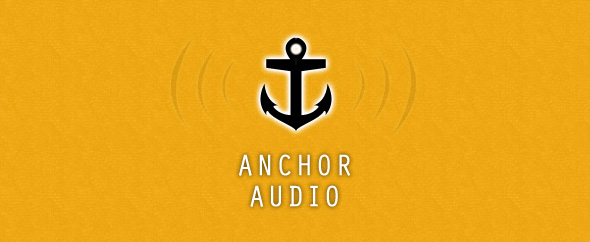 AnchorAudio