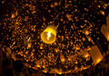 Thai people floating lamp - PhotoDune Item for Sale
