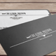 Creative Business Card 20 - GraphicRiver Item for Sale