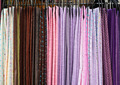Textile scarves - PhotoDune Item for Sale