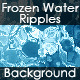 Frozen Water Ripples Background - GraphicRiver Item for Sale