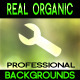 Tool Backgrounds 02 Real Organic - VideoHive Item for Sale