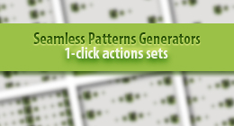 Seamless Patterns Generators