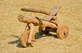Wooden bicycle  - PhotoDune Item for Sale