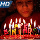 Blowing Out Candles - VideoHive Item for Sale