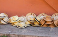 Straw hats - PhotoDune Item for Sale