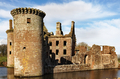 SW Tower, Caerlaverock Castle - PhotoDune Item for Sale