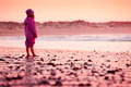 Little girl in the beach - PhotoDune Item for Sale