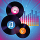 Music Concept - GraphicRiver Item for Sale