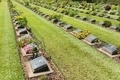 World war two soilder cemetary ground in Thailand - PhotoDune Item for Sale