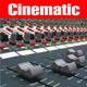 Dramatic Movie Sound Design