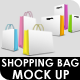 Shopping Bag Mock-Ups Collection - GraphicRiver Item for Sale