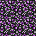 Modern circles pattern - PhotoDune Item for Sale