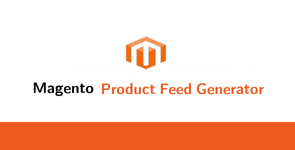 CodeCanyon Magento Product Feed 4619222