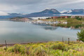 Lake Dillon marina - PhotoDune Item for Sale