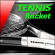 Tennis Racket - GraphicRiver Item for Sale