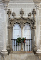 Decorative window in Evora, Portugal - PhotoDune Item for Sale