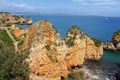 Algarve cliffs - PhotoDune Item for Sale