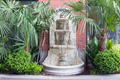 Renaissance Style Water Fountain - PhotoDune Item for Sale