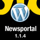 Newsportal - Responsive News and Magazine Theme - ThemeForest Item for Sale