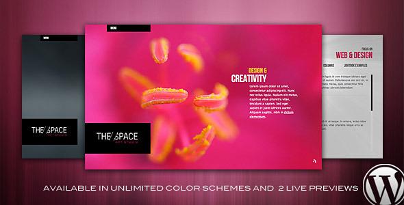 Broadside - Premium WordPress Theme - ThemeForest Item for Sale