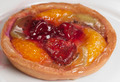 Tarlet with mixed berries jam - PhotoDune Item for Sale