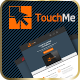 Touch Me E-mail Template Design : Vol2 - GraphicRiver Item for Sale