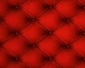 Red quilted leather 3 - PhotoDune Item for Sale