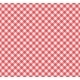 Gingham Pattern in Red and White - GraphicRiver Item for Sale
